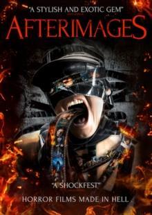 Afterimages (2014)