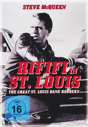 Rififi in St. Louis (1959) (s/w)