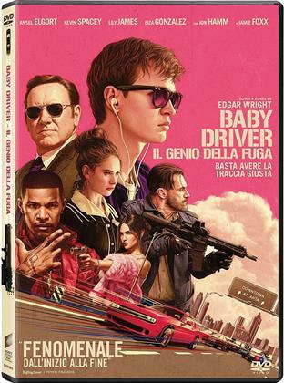 Baby Driver - Il genio della fuga (2017)