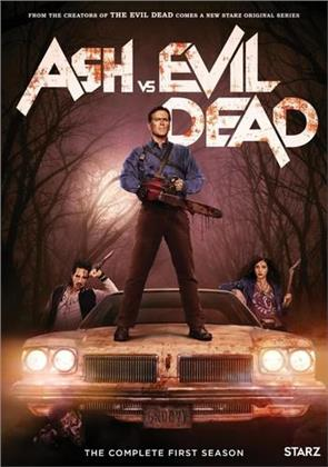 Ash vs Evil Dead - Season 1 (2 DVDs)