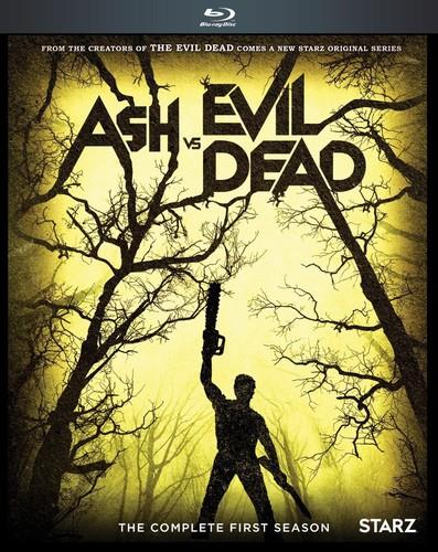 Ash vs Evil Dead - Season 1 (2 Blu-rays)