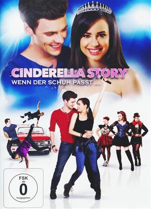 Cinderella Story - Wenn der Schuh passt… (2016)