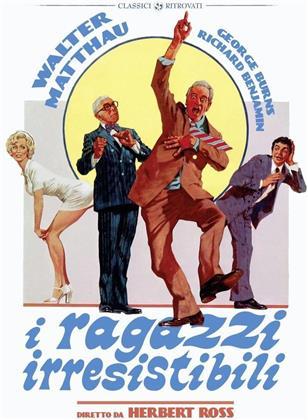 I ragazzi irresistibili (1975) (Classici Ritrovati)