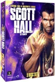 WWE: The Scott Hall Story - Living on a Razor's Edge (3 DVD)