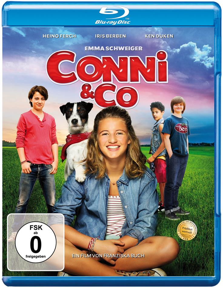 Conni & Co (2016)