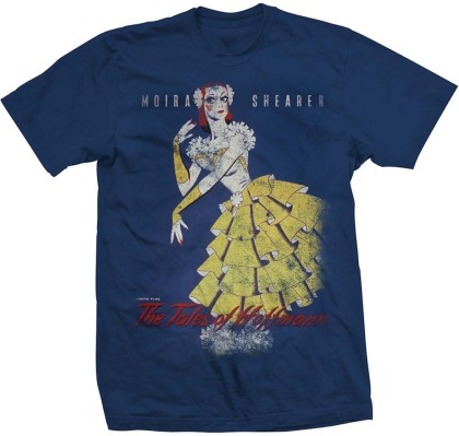 StudioCanal Unisex T-Shirt - The Tales of Hoffman