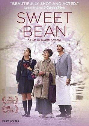 Sweet Bean (2015)