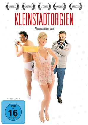 Kleinstadtorgien (2015)