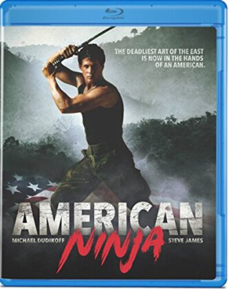 American Ninja - American Ninja / (Mono) (1985)