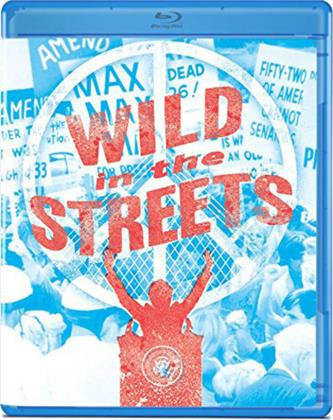 Wild In The Streets - Wild In The Streets / (Mono) (1968)