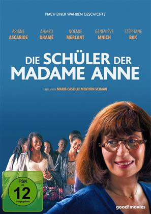 Die Schüler der Madame Anne (2014)