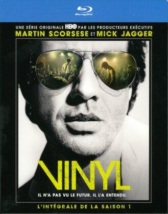 Vinyl - Saison 1 (4 Blu-rays)