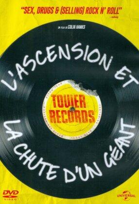 Tower Records - L'ascension et la chute d'un géant (2015)