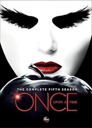 Once Upon a Time - Season 5 (5 Blu-rays)