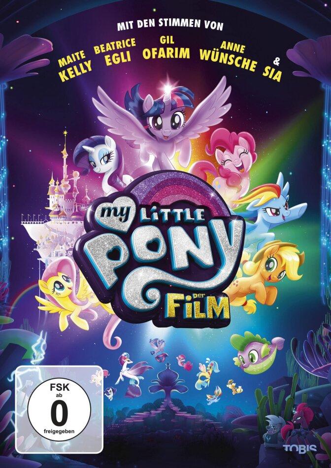 My Little Pony - Der Film (2017)