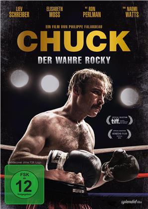 Chuck - Der wahre Rocky (2016)