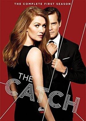 The Catch - Season 1 (2 DVDs)
