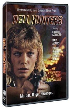 Hell Hunters - Hell Hunters / (Dol) (Restaurierte Fassung)