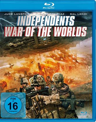 Independents - War of the Worlds (2016)