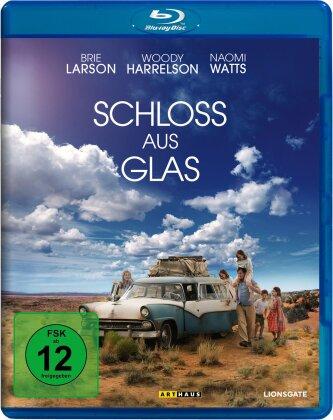 Schloss aus Glas (2017) (Arthaus)