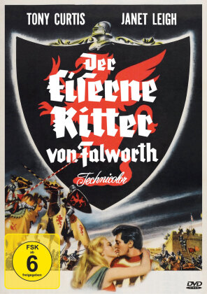 Der eiserne Ritter von Falworth (1954)