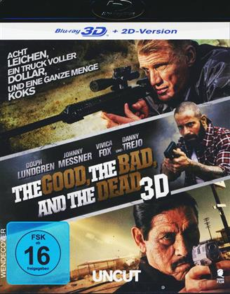 The Good, the Bad and the Dead (2015)