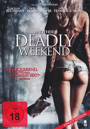 Another Deadly Weekend (2015) (Uncut)