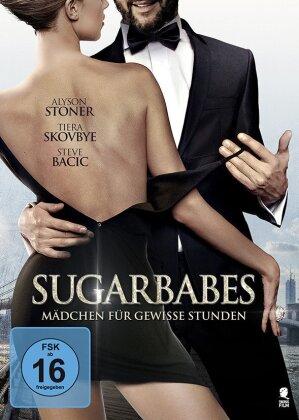 Sugarbabes - Mädchen für gewisse Stunden (2015)