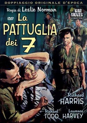 La pattuglia dei 7 (1961) (War Movies Collection)