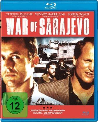War of Sarajevo (1997)