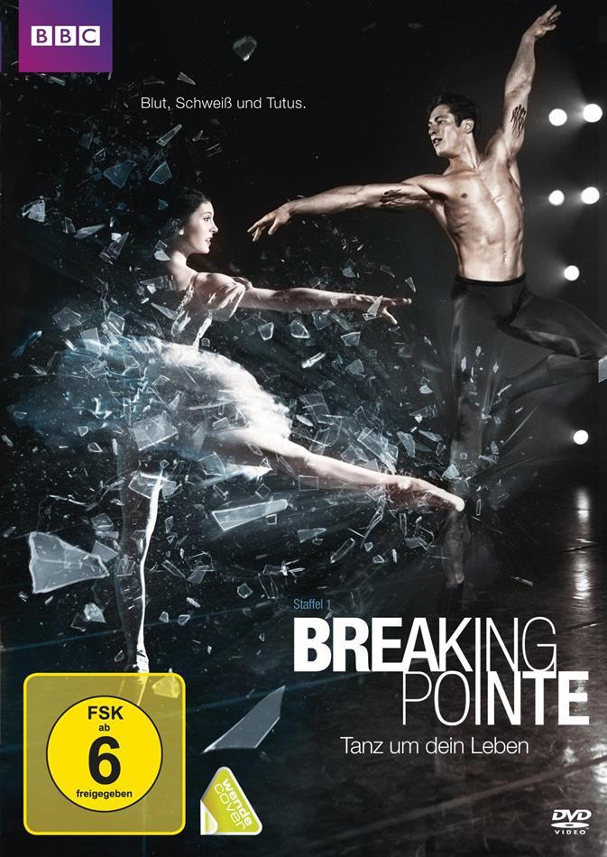 Breaking Pointe - Staffel 1 (BBC, 2 DVDs)