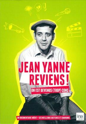 Jean Yanne reviens! - On est devenu (trop) cons (s/w)