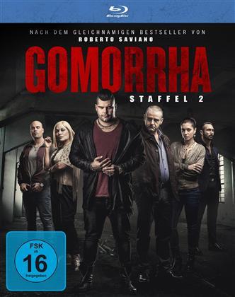 Gomorrha - Staffel 2 (3 Blu-rays)