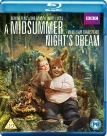 A Midsummer Night's Dream (2016)