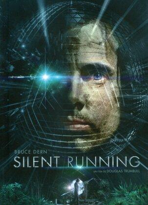 Silent running (1972) (Limited Edition, Mediabook, Blu-ray + DVD)