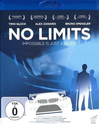 No Limits - Impossible is just a word (2015)