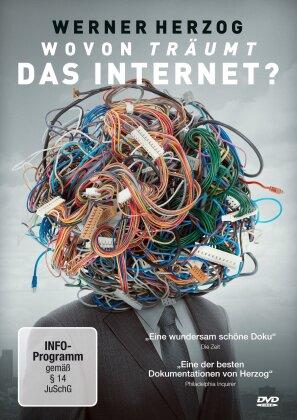 Wovon träumt das Internet? (2016)