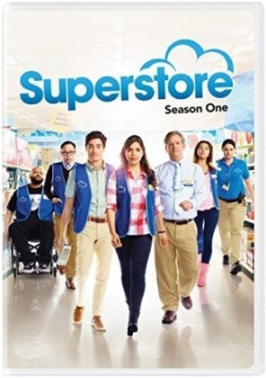 Superstore - Season 1 (2 DVDs)