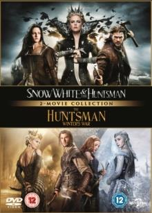 Snow White And The Huntsman / The Huntsman - Winter's War (2 DVD)