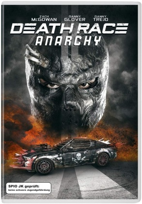 Death Race 4 - Anarchy (2016)
