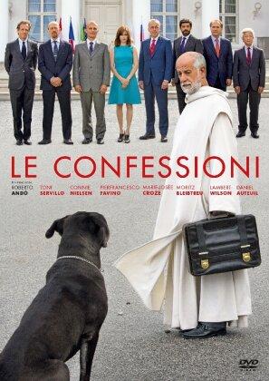 Le Confessioni (2016)