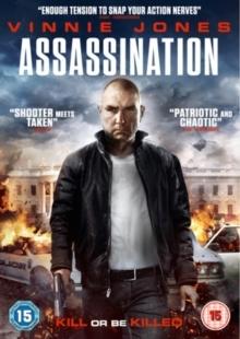 Assassination (2016)