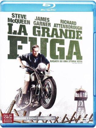 La grande fuga (1963) (Remastered)
