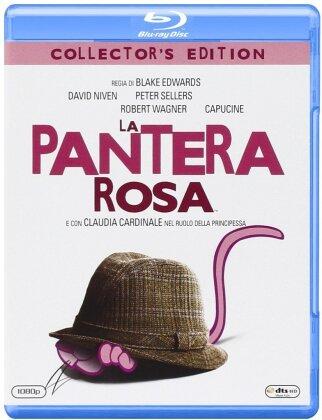 La Pantera Rosa (1963) (Collector's Edition)