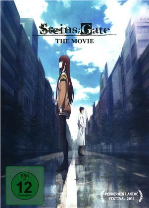 Steins;Gate - The Movie (2013)