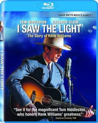 I Saw the Light (2015)