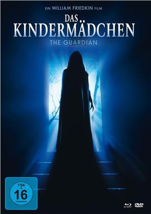 Das Kindermädchen (1990) (Mediabook, Blu-ray + DVD)