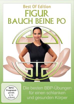 Figur - Bauch, Beine, Po