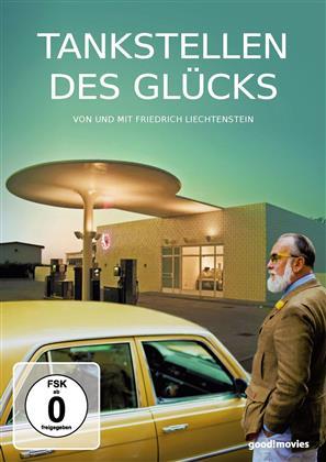 Tankstellen des Glücks (2 DVDs)