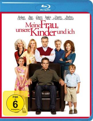 Meine Frau, unsere Kinder und ich (2010)